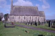 Llangeler Church