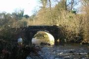 Bridge Over Rotten Calder