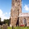 St. Winnow church
