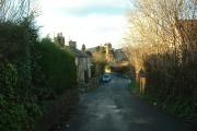 Llannor village