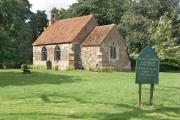 St Margaret, Waddingworth