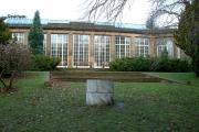 Camellia House, Bretton Hall, Yorkshire Sculpture Park