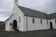 Kilmuir and Stenscholl Church of Scotland