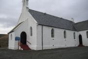 Kilmuir and Stenscholl Church of Scotland