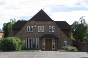 North Cheam Baptist Church