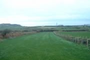 Farmland near Aberdaron