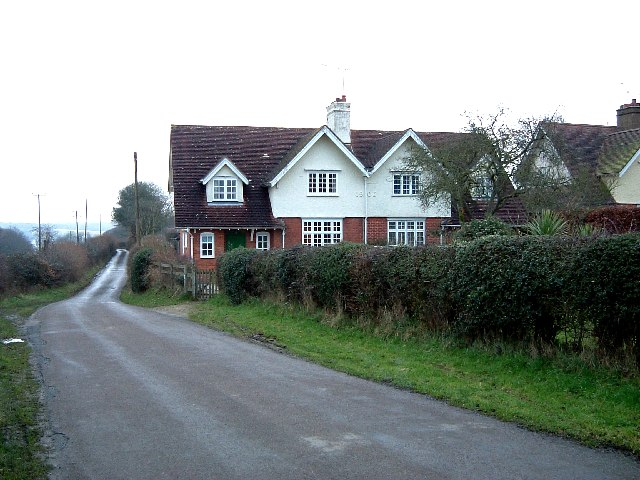 Wood Row, Crawley's Lane near Wigginton