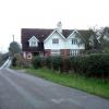 Wood Row, Crawley's Lane near Wigginton
