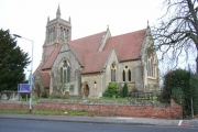 St Michael and St Mary Magdalene's, Easthampstead