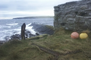 Skirza Harbour, Caithness