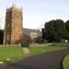 Abbot's Leigh Church