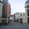 Livery Street and Regent Court, Leamington Spa