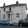 Site of the Leamington Spa Irish Club