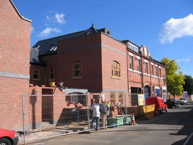 Trinity Street Developments