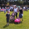 Bromley Heath Park summer fete 2003
