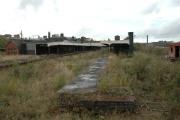 Wolverhampton Low Level Station (disused)