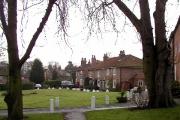 Elvington Village Green
