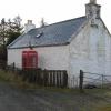 Glenmore Telephone Box