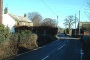 Emley Woodhouse