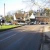 Belsize: The Plough Public House, Dunny Lane