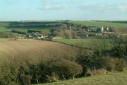 Bishopstone Manor Farm
