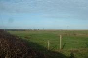 Farmland, Pilling Lane