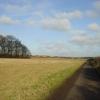 Fields around Croxteth Country Park
