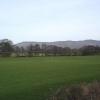 Farmland near Three Sisters