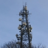 Campion Hills communications mast