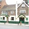 The Surrey Yeoman pub, 220 High Street, Dorking RH4 1QR