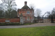 Octagonal House, North Mymms
