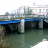 Victoria Bridge, Royal Leamington Spa
