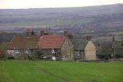 West Handley in NE Derbyshire