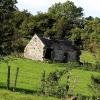 Barn near Sitterlow Farm