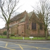 St Michael & All Angels, Runcorn