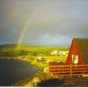 Holiday Chalet on the Lochside, Barcaldine, Loch Creran.