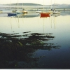 Morning Mists on Loch Creran.