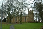 St Paul's in Winlaton
