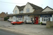The George & Dragon, Fritwell