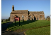 St Mungo's Church Bromfield