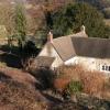 Cottage in the village of Slad