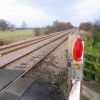Rail Line to Gilberdyke