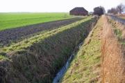 Road to Broomfleet