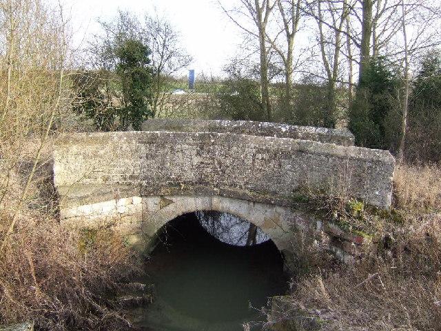 Holton Brook