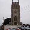 St. Bartholomew's. Lyng.