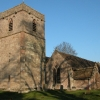St Cuthbert's, Holme Lacy