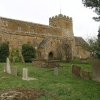 Horley Church