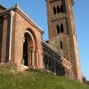 Hoarwithy Church