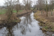 River Colne near Watford