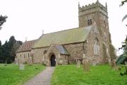 St SwithinÂ's Church, Wellow